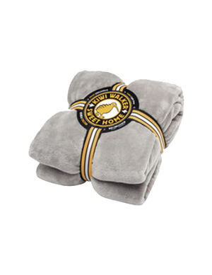 Kiwi Walker Sweet Home Blanket Mini Light Grey -  Dogs product