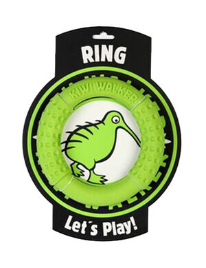 Kiwi Walker Let's play! Ring Maxi Green