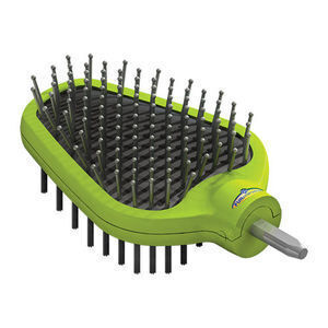 Furminator FurFlex Dual Brush Head -  Dogs product