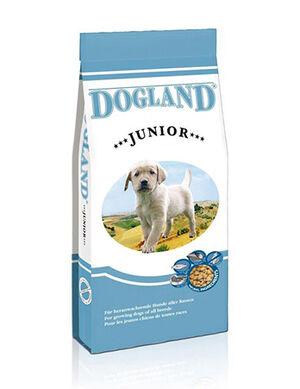 Dogland Junior 15kg