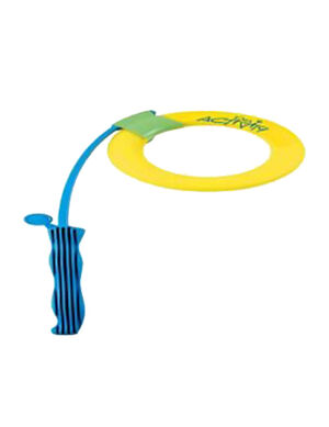 Trixie Ring Catapult with Vinyl Ring, Floatable