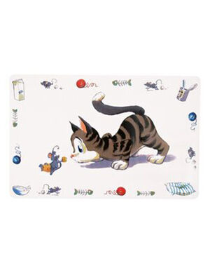 Trixie Place Mat 44 × 28cm -  Cats product