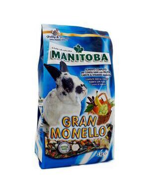 Manitoba Gran Monello Mix 1kg