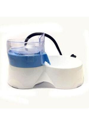 Mango Pet feeder MF-890 Blue -  Dogs product