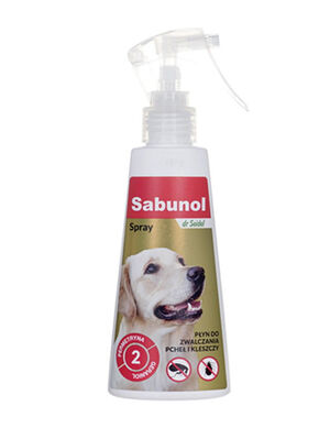 Dr Seidel Ticks & Fleas Spray 100 ml