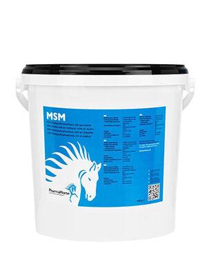 PharmaHorse MSM 5000g