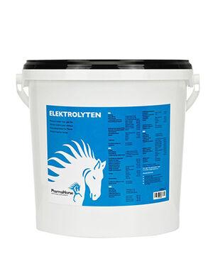 PharmaHorse Elektrolyten 5000g -  Horse product