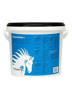 PharmaHorse Collageen+ 3000g -  Horse product