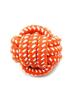 Rope Orange Ball