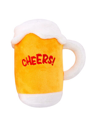 Cheers Plush Toy  -  Dogs product