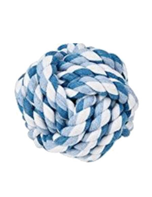 Rope Blue & Whtie
