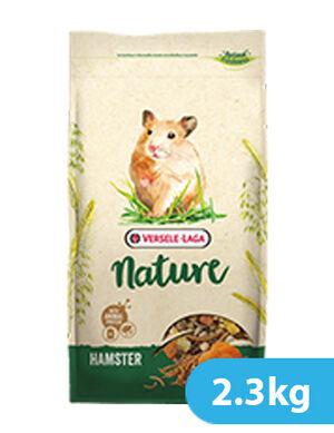 Versele-Laga Hamster Nature 2.3kg