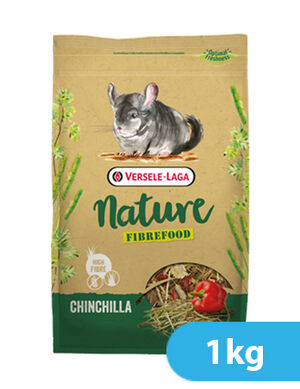 Versele-Laga Fibrefood Chinchilla 1kg -  Small Pet product