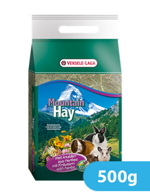 Versele-Laga Mountain Hay Herbs 500gm