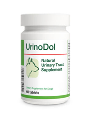 Dolfos Urinodol 60 Mini Tablets