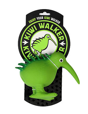 Kiwi Walker Whistle Kiwi Green Large