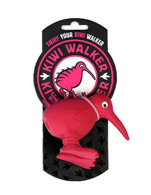 Kiwi Walker Whistle Kiwi Pink Small