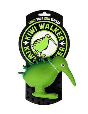 Kiwi Walker Whistle Kiwi Green Small