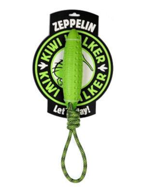 Kiwi Walker Let's play! Zeppelin Maxi Green -  Dogs product