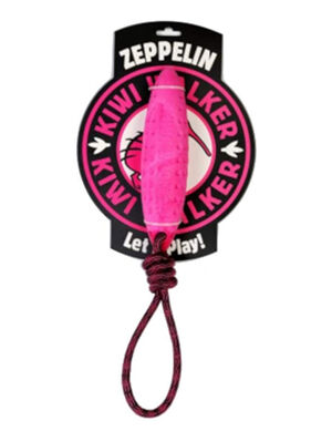 Kiwi Walker Let's play! Zeppelin Maxi Pink