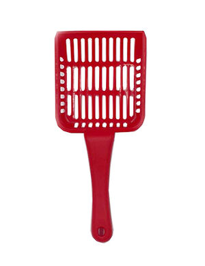 Coco Pet Litter Scoop Red -  Cats product
