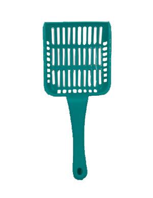 Coco Pet Litter Scoop Green