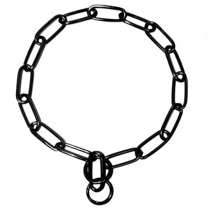Platinum Pets Chain Training Black 16 x 2.6mm