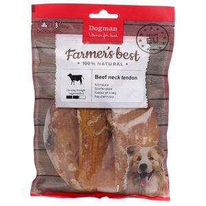 Dogman Farmer's Best 100% Natural Best Beef Neck Tendon