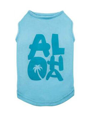 PetEdge CC Aloha Tank Medium