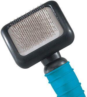 PetEdge MG Ergonomic Slicker Brush Small -  Dogs product