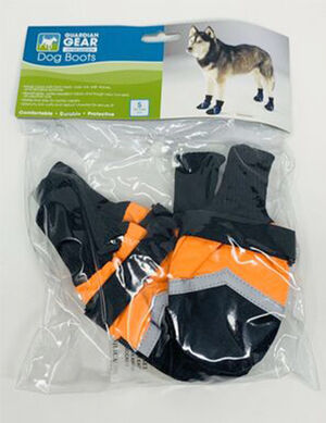 PetEdge GG Dog Boots X-Small
