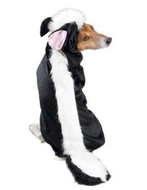 PetEdge CC Lil' Stinker Costume Medium