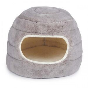PetEdge SP Cuddler Bed Gray -  Dogs product