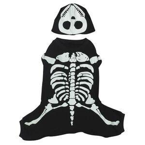PetEdge CC Glow Bones Costume X-Small -  Dogs product