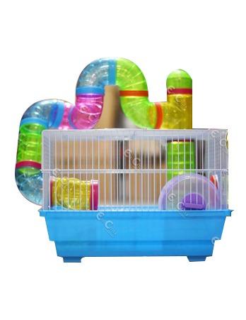 Dayang Hamster/Gerbil Home B3305 -  Small Pet product