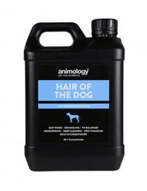 Animology Hair of the Dog 2.5 Liters