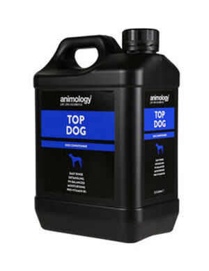 Animology Top Dog Conditioner 2.5 Liters