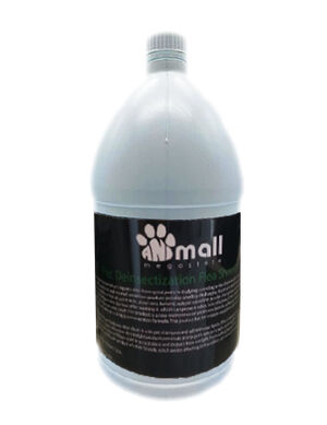 Animall Pet Deinsectization Flea Shampoo 4000ml