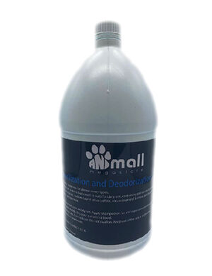 Animall Pet Sterilization and Deodorization Shampoo 4000ml