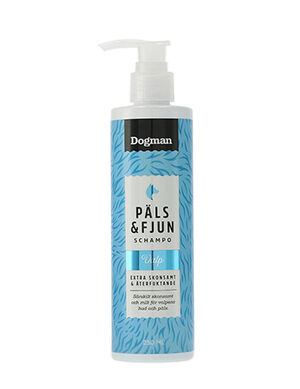 Dogman Pals & Fjun Puppy 250ml