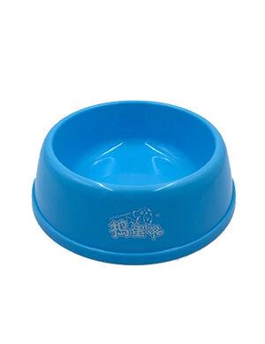 Pet Bowl Blue