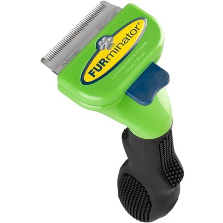 Furminator DeShedding Tool Green -  Dogs product