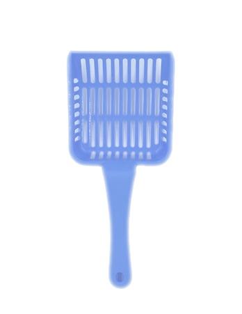 Coco Pet Litter Scoop Light Blue