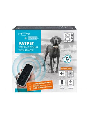 M-Pets Anti-Bark Collar