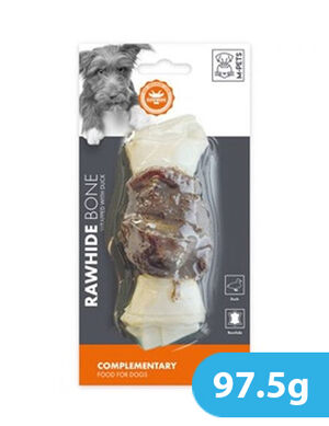 M-Pets Bone Wrapped With Duck 97.5g