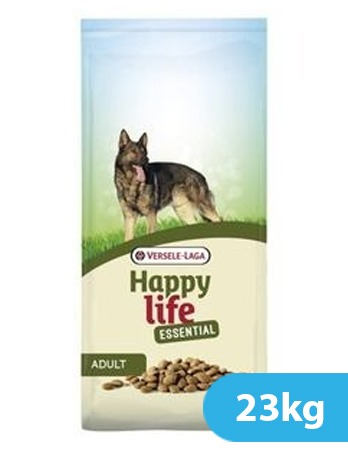 Versele Laga Happy Life Essential Adult 23kg