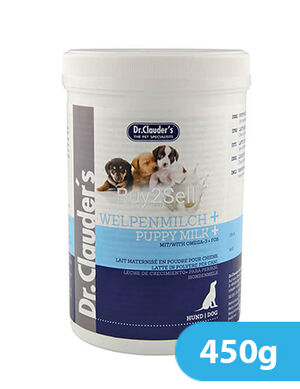 DC F&C Puppymilk Plus 450gm -  Dogs product