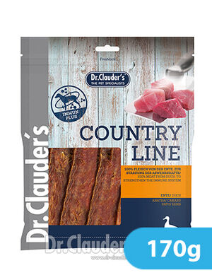 DC Country Line Duck 170gm