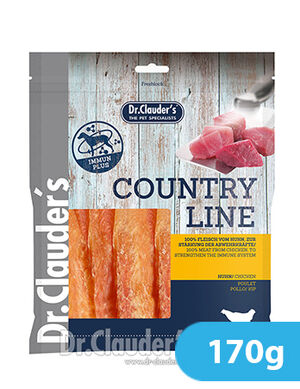 DC Country line Chicken 170gm