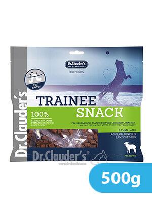 Premium Lamb trainee snack 500g